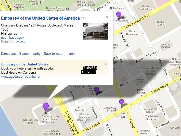 K Fiancee Visa Cherry Blossoms Visa Department - Map us embassy manila
